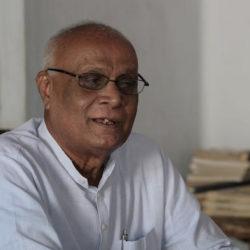 K.M. Natarajan